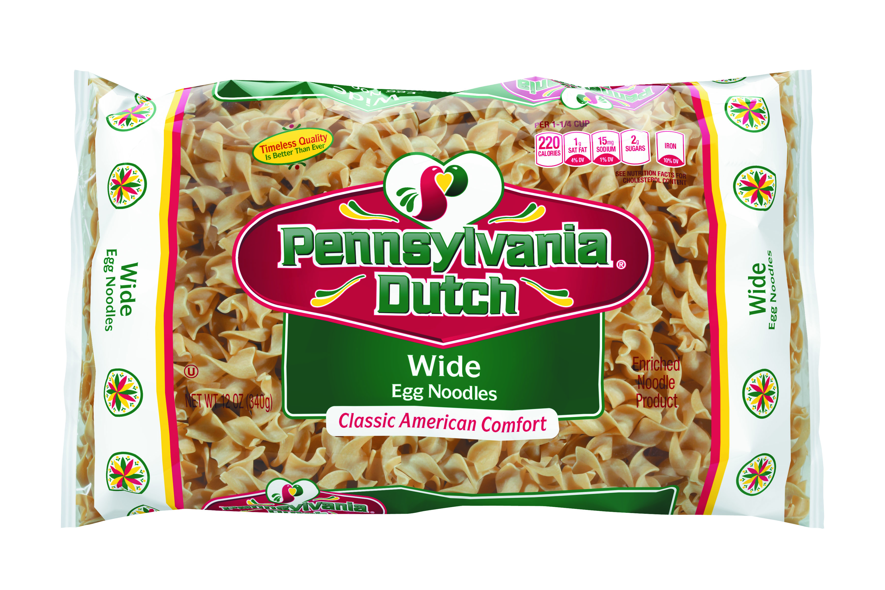 Wide-Egg-Noodles Our Products