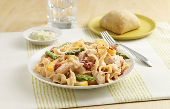 Chicken-Noodle-Primavera-596x384 Recipes