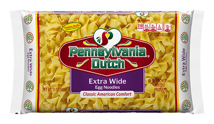 Penn-Dutch-ExtraWide Extra Wide Egg Noodles