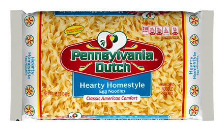 Penn-Dutch-HeartyHomestyle Hearty Homestyle Noodles