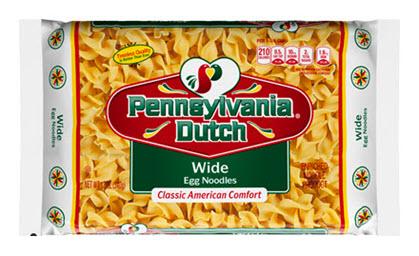 Penn-Dutch-Wide-1 Wide Egg Noodles